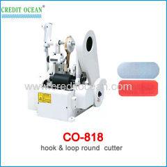 CREDIT OCEAN hook and loop round cutter
