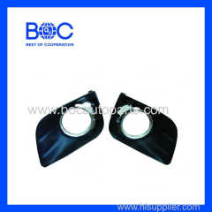 Fog Lamp Cover For Toyota Prado FJ150