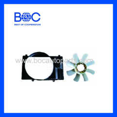 4500 Fan Blade Cover For Toyota Prado