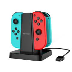 Komost Charger Stand Dock for Joy-con of Swtich