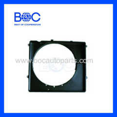 Fan Blade Cover For Toyota Prado 3400