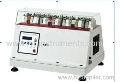 SATRA PM25 vamp flexing testing machine