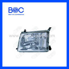 Land Cruiser Crystal Front Lamp(4700) R 81019-60040 L 81059-60040