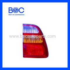 Land Cruiser Back-up Lamp R 81580-60110 L 81590-60040