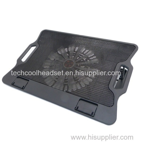 Universal Fashion Laptop Cooling Pad 2 usb port Stand Cooler Holder Bracket Dock for MacBook Air Notebook