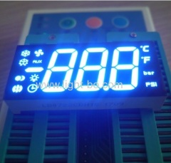 refrigerator control; refrigerator display; led display for refrigerator;customized led display