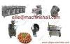 Coated Peanut Production Line|Peanut Coating Machine