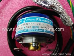 Elevator parts encoder TS5216N579 for Huangri elevator