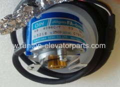 Elevator parts encoder TS5216N2503 for Guangri elevator