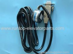 Elevator parts encoder TS6238N352 for Guangri elevator