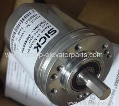 Elevator parts encoder DBS36E-S3EK01000 for OTIS elevator