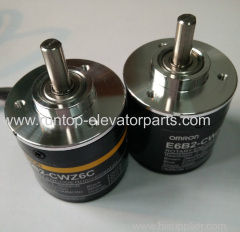 Elevator parts encoder E6B2-CWZ6C 1000P for OTIS elevator