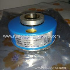 Elevator parts encoder EI100H30C-1024BR30Y1 for OTIS elevator