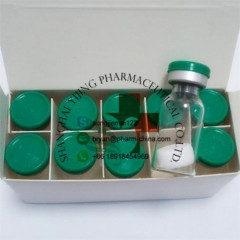 Human Growth Hormone Peptide CJC1295 Without DAC 2mg/Vial For Muscle Enhance CAS 863288-34-0