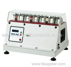 Shoes Upper Material Flex Tester