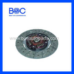 Clutch Disc For TOYOTA LAND CRUISER (_J4_)