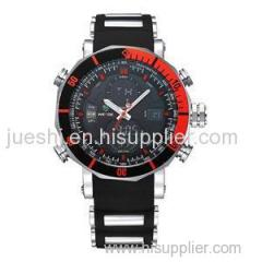 WEIDE Stopwatch function latest watches online shopping