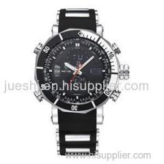 WEIDE Waterproof branded watch with price