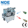 Automatic Rotor Winding Machine For DC Motor AC Motor