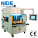 High efficiency three phase motor stator winding machine
