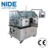 Automatic Hook Type Armature Winding Machine