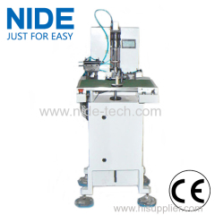 BLDC Motor Stator Needle Winder