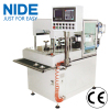 Full Automatic External Armature Winding Machine / In-slot Winding Machine