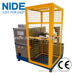 HIGH POWER MOTOR COIL WINDING MACHINE