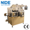 Fully Automatic Armature (Rotor) winding machine
