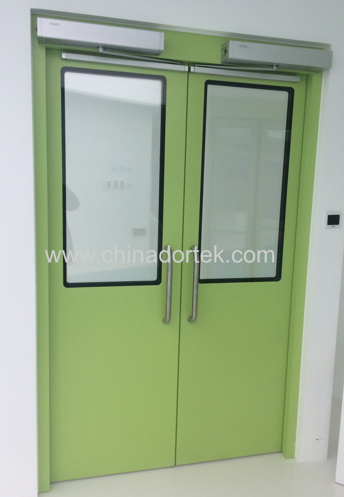 Hermetic doors hermetically sealing system sc st
