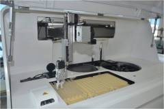 Best Selling Medical Device Biochemistry Analyzer
