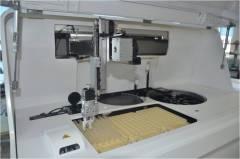 Best Selling Medical Device Biochemistry Analyzer