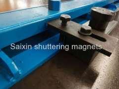 sandwich panel shuttering magnet 600KGS
