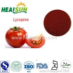 Lycopene CWS from Tomato extract powder