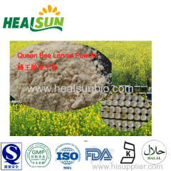 Lyophilized Queen Bee Larvae Powder