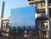 Industrial Dust Collector bag filter machine and system Large Capacity