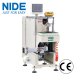 Single-side Induction Motor Stator Coil Winding Lacing Machine