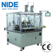 Stator inslot coil winder needle coil winding machine