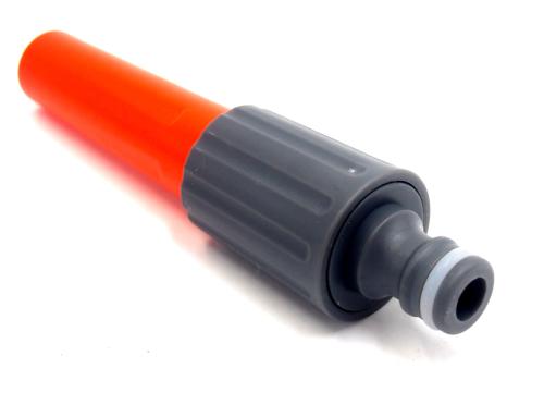 Plastic 19mm garden water hose connector set