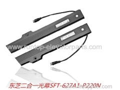 Elevator light curtain SFT-627A1-P220N for Toshiba elevator