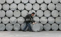 bitumen penetration grade 40/50 packed in new steel drum
