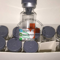 High Quality Human Growth Hormone Peptide TB500 2mg/Vial 5mg//Vial For Muscle Growth CAS 77591-33-4
