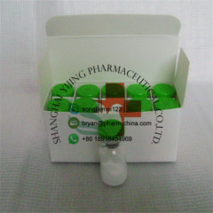 2Mg/Vial Human Growth Hormone Peptide DSIP Delta Sleep Inducing Peptide For Promoting Sleep CAS 62568-57-4