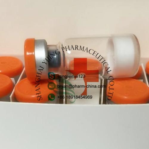 Sex Enhancer Bremelanotide Peptides PT141 Acetate 32780-32-8