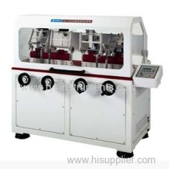 GB/T3041-2013 Shoes / Sole Bending Resist Tester
