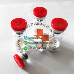 Natural Lyophilized Peptide Gonadorelin 2mg/Vial 10mg/Vial For Anti Cancer CAS 34973-08-5