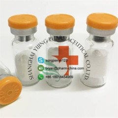 High Quality White Lyophilized Powder Epitalon 10mg/Vial For Anti Aging 307297-39-8