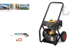 GASOLINE PRESSURE WASHER SERIES