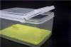 plastic storage and box