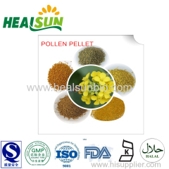 Colourful Mixed Nature Bee Pollen Pellet/Granules
